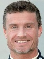 David Coulthard Sports Endorsement