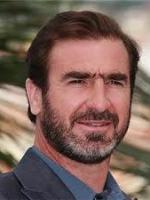 cantona Sports Endorsement