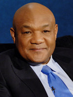 George Foreman Sports Endorsement