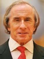 Jackie Stewart Sports Endorsement