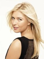 maria sharapova Sports Endorsement