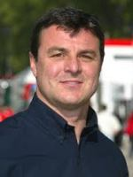 mark blundell Sports Endorsement