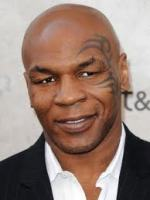 mike tyson Sports Endorsement
