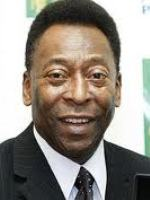 pele Sports Endorsement