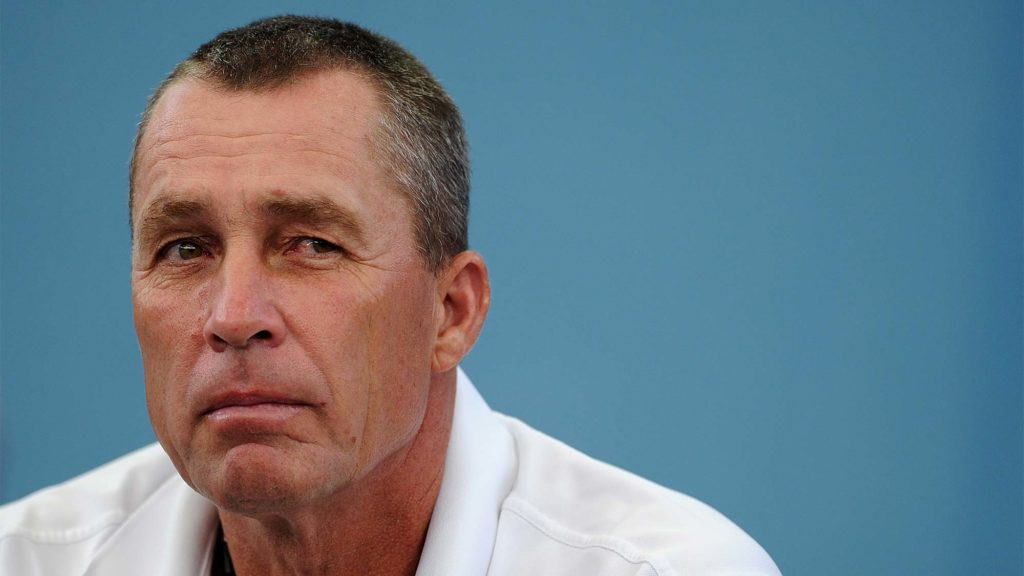 Ivan Lendl Sports Endorsement