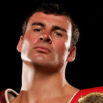 Joe Calzaghe CBE