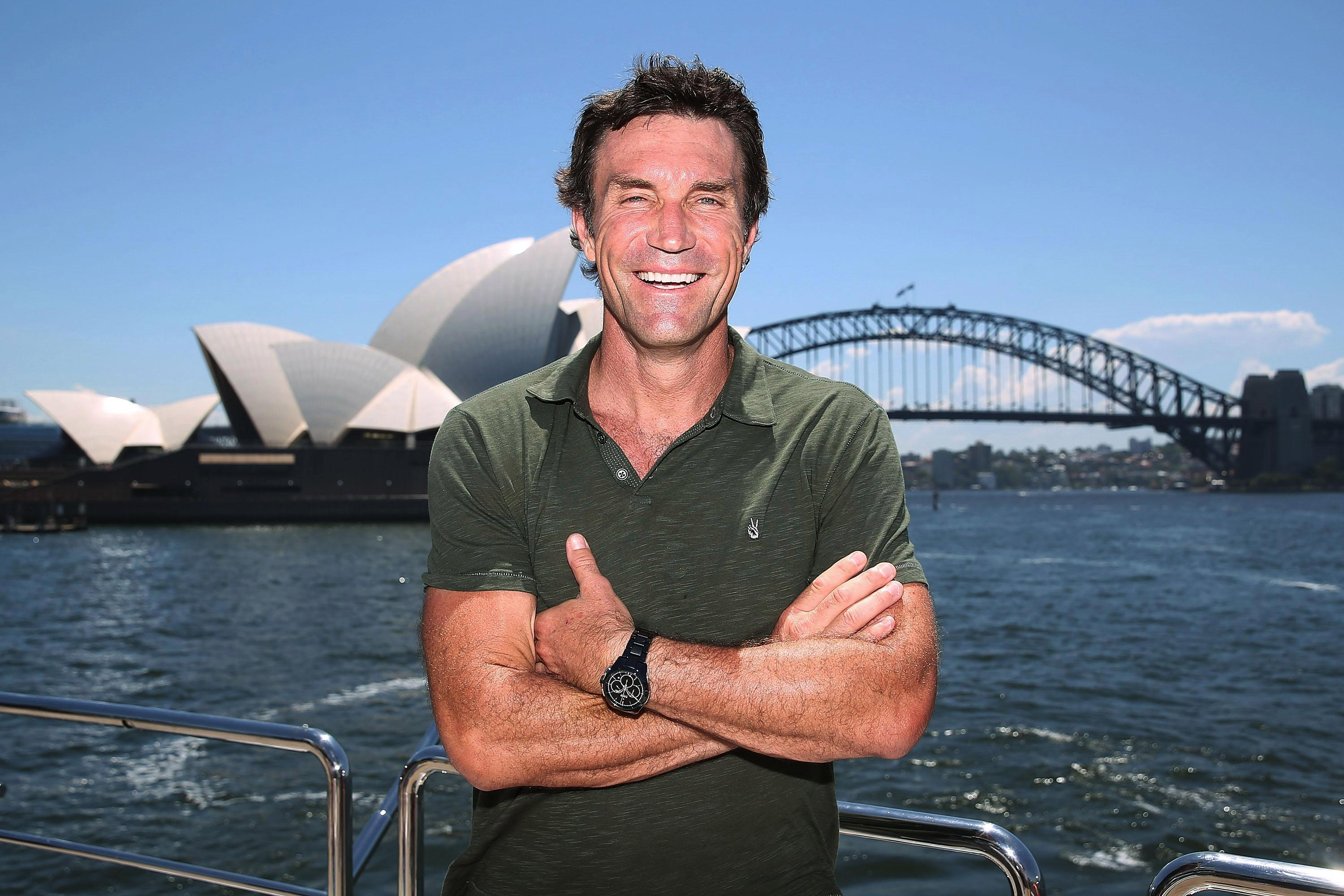 Pat Cash Sports Endorsement